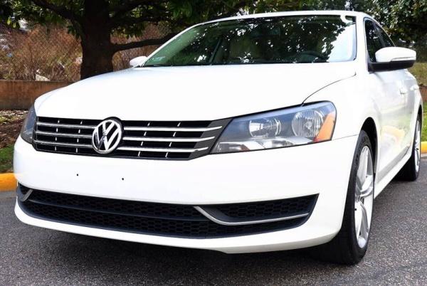 2013 Volkswagen Passat in Virginia Beach, VA