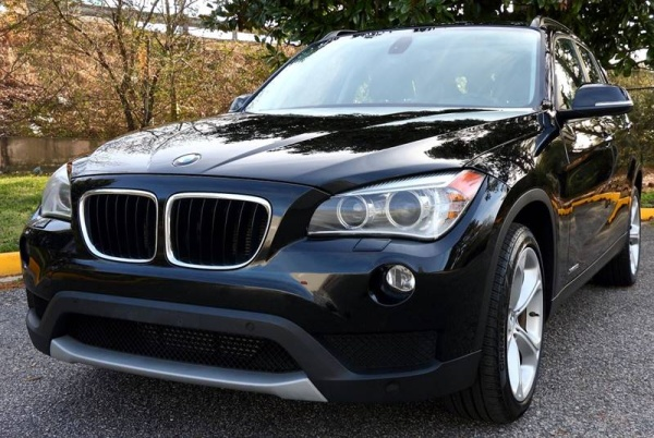 2014 BMW X1 in Virginia Beach, VA