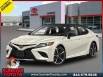 2020 Toyota Camry XSE Automatic for Sale in Oakdale, NY