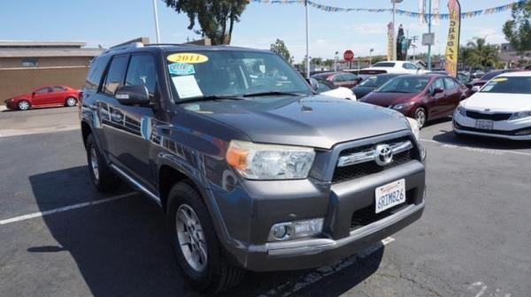 2011 Toyota 4Runner in San Diego, CA