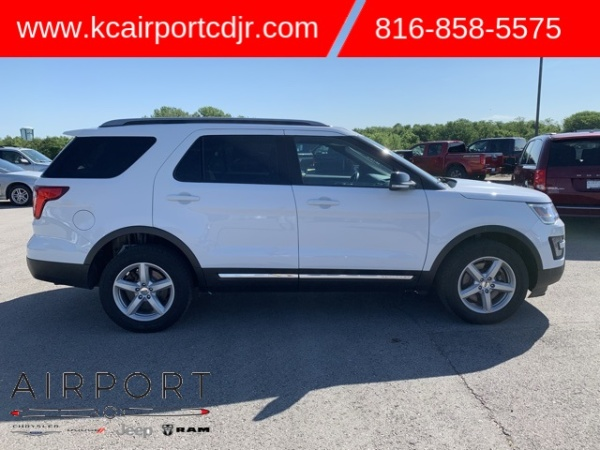 2017 Ford Explorer in Platte City, MO