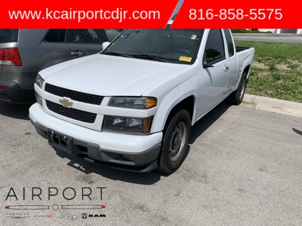 2012 Chevrolet Colorado in Platte City, MO