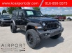 2020 Jeep Wrangler Unlimited Sport S for Sale in Platte City, MO
