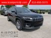2020 Jeep Cherokee Latitude Plus 4WD for Sale in Platte City, MO