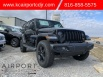2020 Jeep Wrangler Unlimited Sahara Altitude for Sale in Platte City, MO