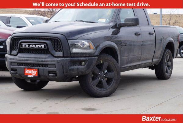 2020 Ram 1500 Classic in La Vista, NE