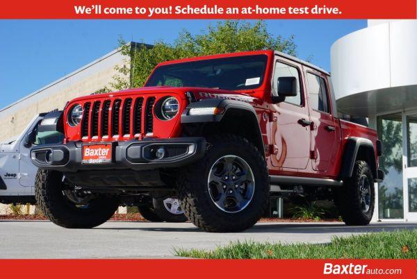 2020 Jeep Gladiator in La Vista, NE