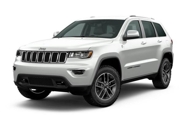 2020 Jeep Grand Cherokee in La Vista, NE