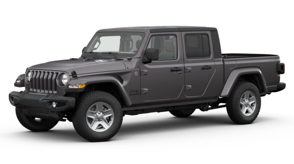2020 Jeep Gladiator in La Vista, NE