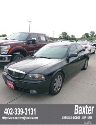 2005 Lincoln Ls V8 >> Used Lincoln Lss For Sale Truecar
