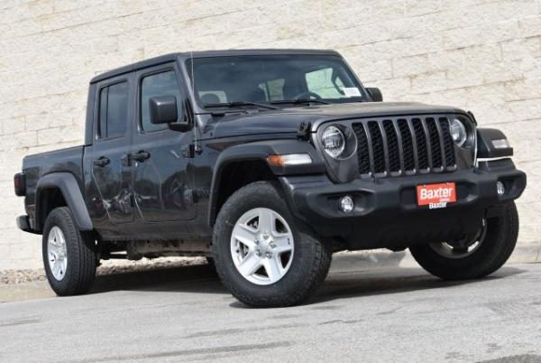 2020 Jeep Gladiator in Lincoln, NE