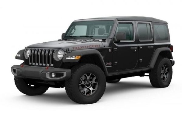 2020 Jeep Wrangler in Lincoln, NE
