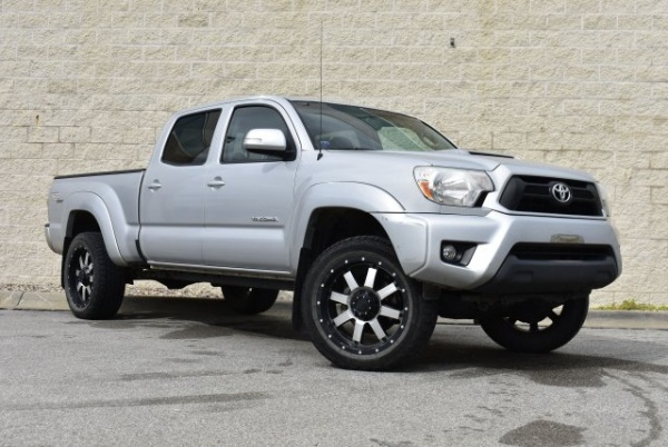 2012 Toyota Tacoma in Lincoln, NE