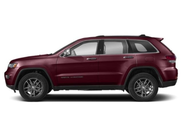 2020 Jeep Grand Cherokee in Lincoln, NE