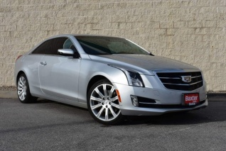 Used 2016 Cadillac Ats Coupes For Sale Search 116 Used Coupe