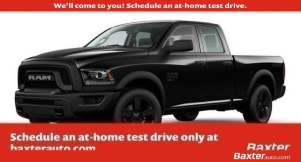 2020 Ram 1500 Classic in Lincoln, NE