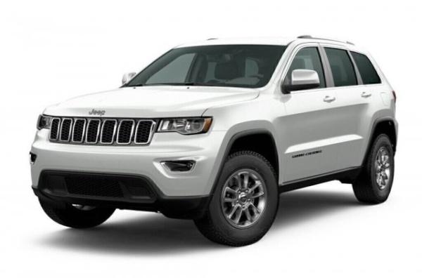 2020 Jeep Grand Cherokee in Lincoln, NE