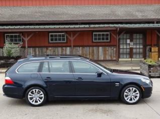 2010 bmw 535i wagon review