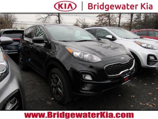 2020 Kia Sportage in Bridgewater, NJ