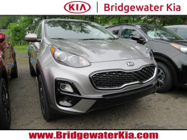2020 Kia Sportage in Bridgewater, NJ