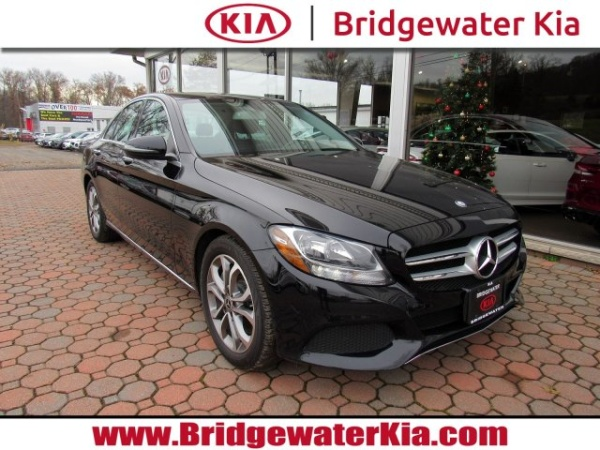 2017 Mercedes-Benz C-Class in Bridgewater, NJ