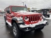 2020 Jeep Wrangler Unlimited Freedom for Sale in Lowell, MI
