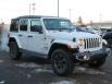 2018 Jeep Wrangler Unlimited Sahara (JL) for Sale in Lowell, MI