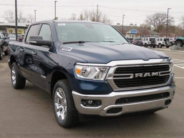 2020 Ram 1500 in Lowell, MI