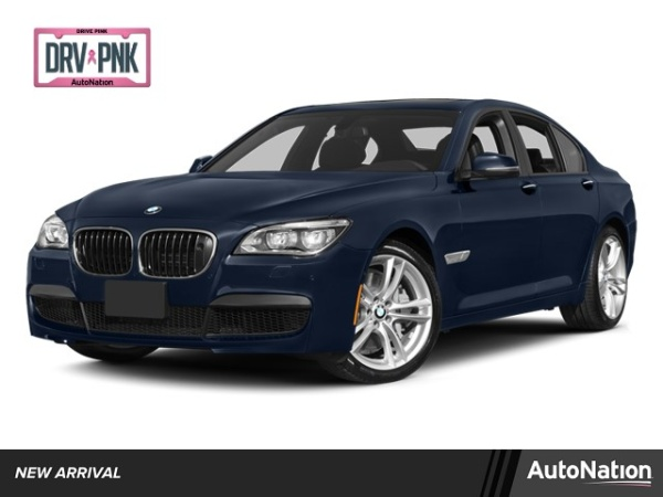 2013 BMW 7 Series in Houston, TX
