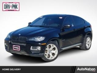Used 2013 Bmw X6s For Sale Truecar