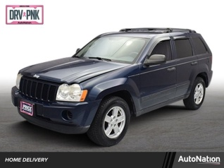 Used 2005 Jeep Grand Cherokee Laredo 4WD For Sale In Houston, TX