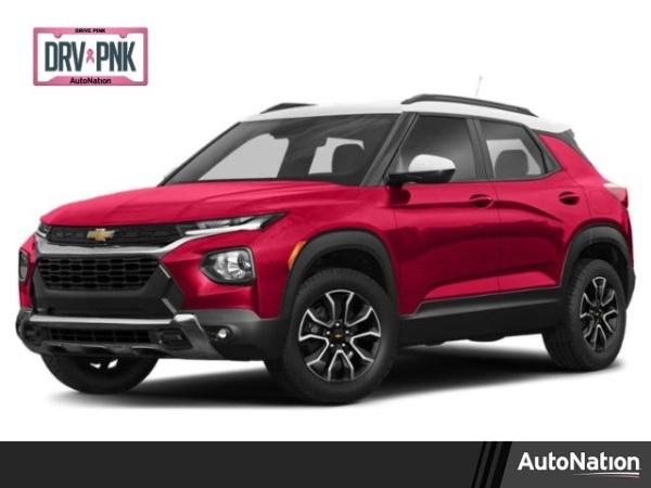 2021 Chevrolet Trailblazer in Pembroke Pines, FL