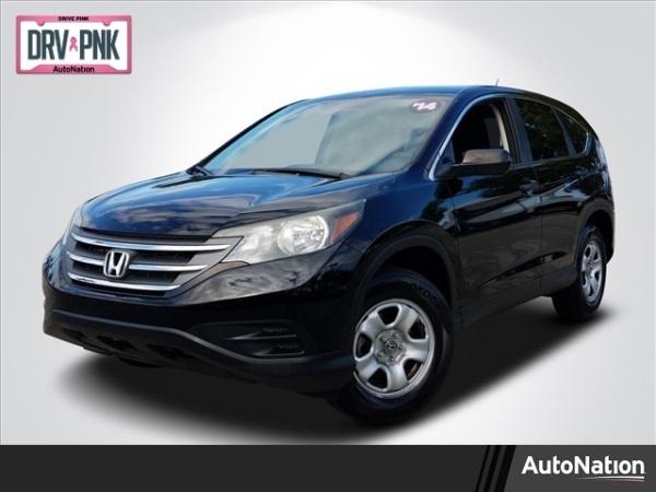 2014 Honda CR-V in Pembroke Pines, FL
