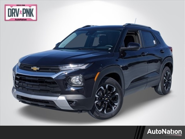 2021 Chevrolet Trailblazer in Pembroke Pines, FL