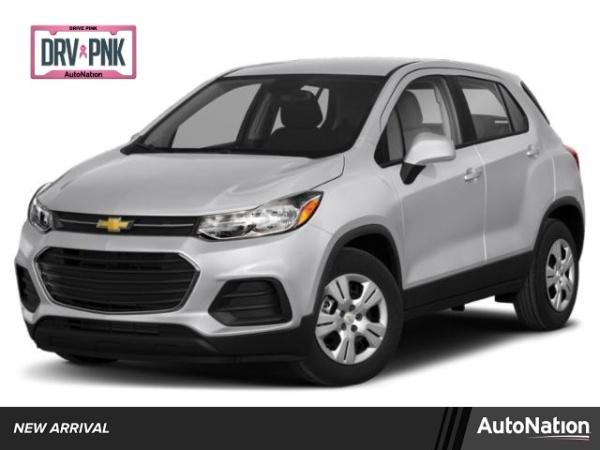 2020 Chevrolet Trax in Pembroke Pines, FL