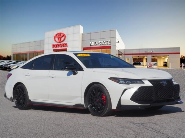 2020 Toyota Avalon in Asheboro, NC