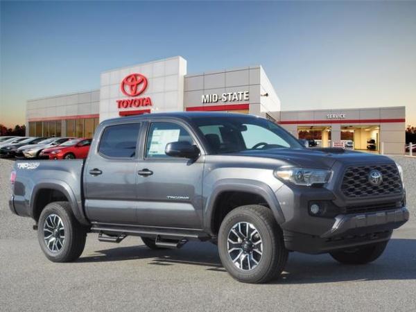 2020 Toyota Tacoma in Asheboro, NC