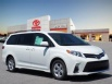 2020 Toyota Sienna LE FWD 8-Passenger for Sale in Asheboro, NC