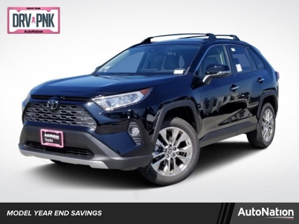 2019 Toyota RAV4 in Cerritos, CA