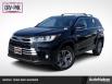 2019 Toyota Highlander Hybrid Limited Platinum V6 AWD for Sale in Cerritos, CA