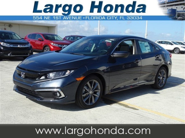 2019 Honda Civic in Florida City, FL