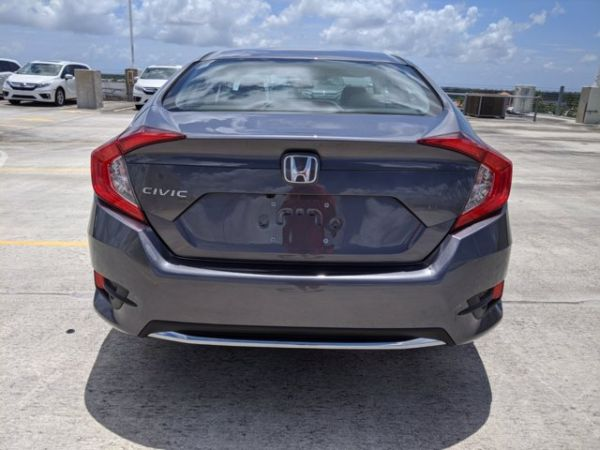 2020 Honda Civic in Florida City, FL