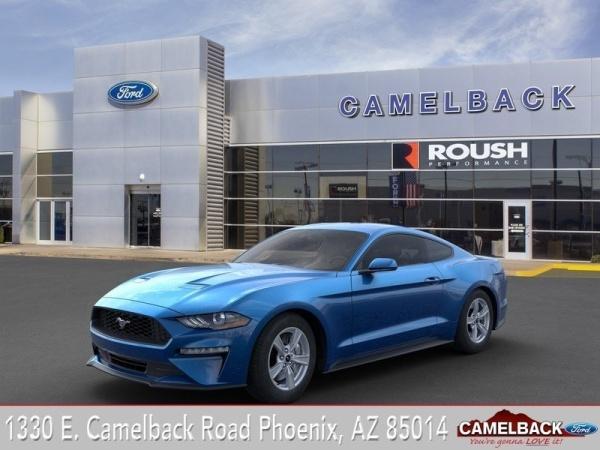 2020 Ford Mustang in Phoenix, AZ