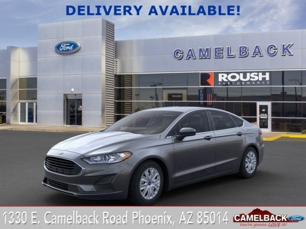 2020 Ford Fusion in Phoenix, AZ