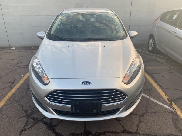 2018 Ford Fiesta in Phoenix, AZ