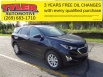 2020 Chevrolet Equinox LS with 1LS AWD for Sale in Niles, MI