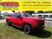 2020 Chevrolet Silverado 2500HD Custom Crew Cab Standard Bed 4WD for Sale in Niles, MI