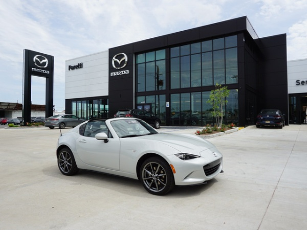2018 Mazda MX-5 Miata in Metairie, LA