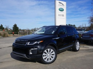 Range Rover Baton Rouge >> Used Land Rover Range Rover Evoques For Sale In Baton Rouge