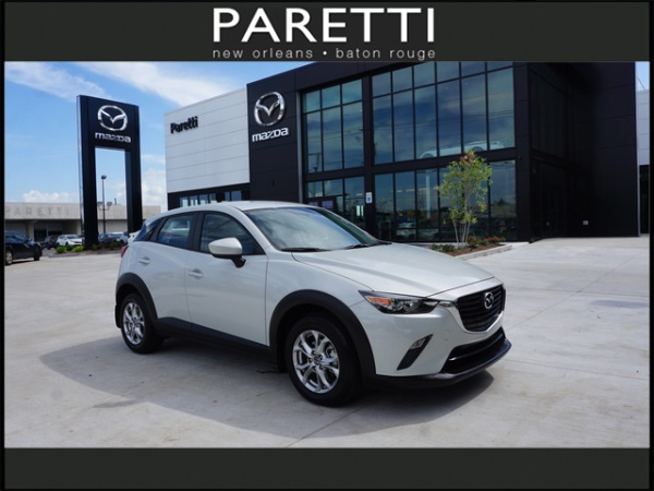 2017 Mazda CX-3 in Metairie, LA